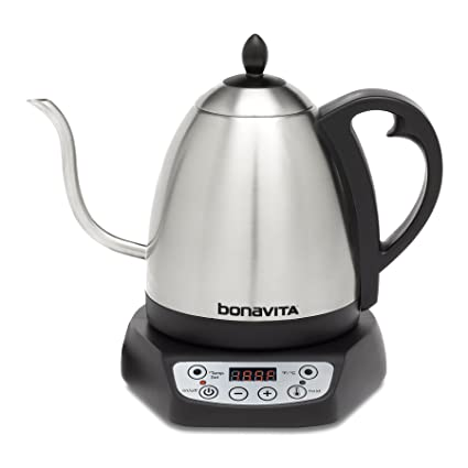 amazon com bonavita bv382510v 1 0l digital variable temperature