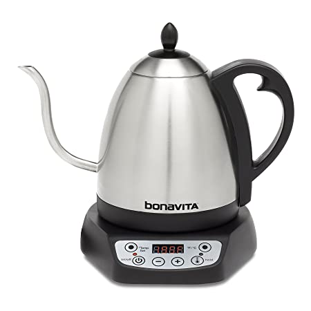 The 8 best digital kettle