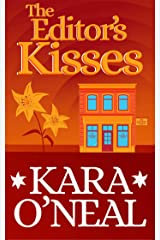 The Editor's Kisses (Texas Brides of Pike's Run Book 8) Kindle Edition