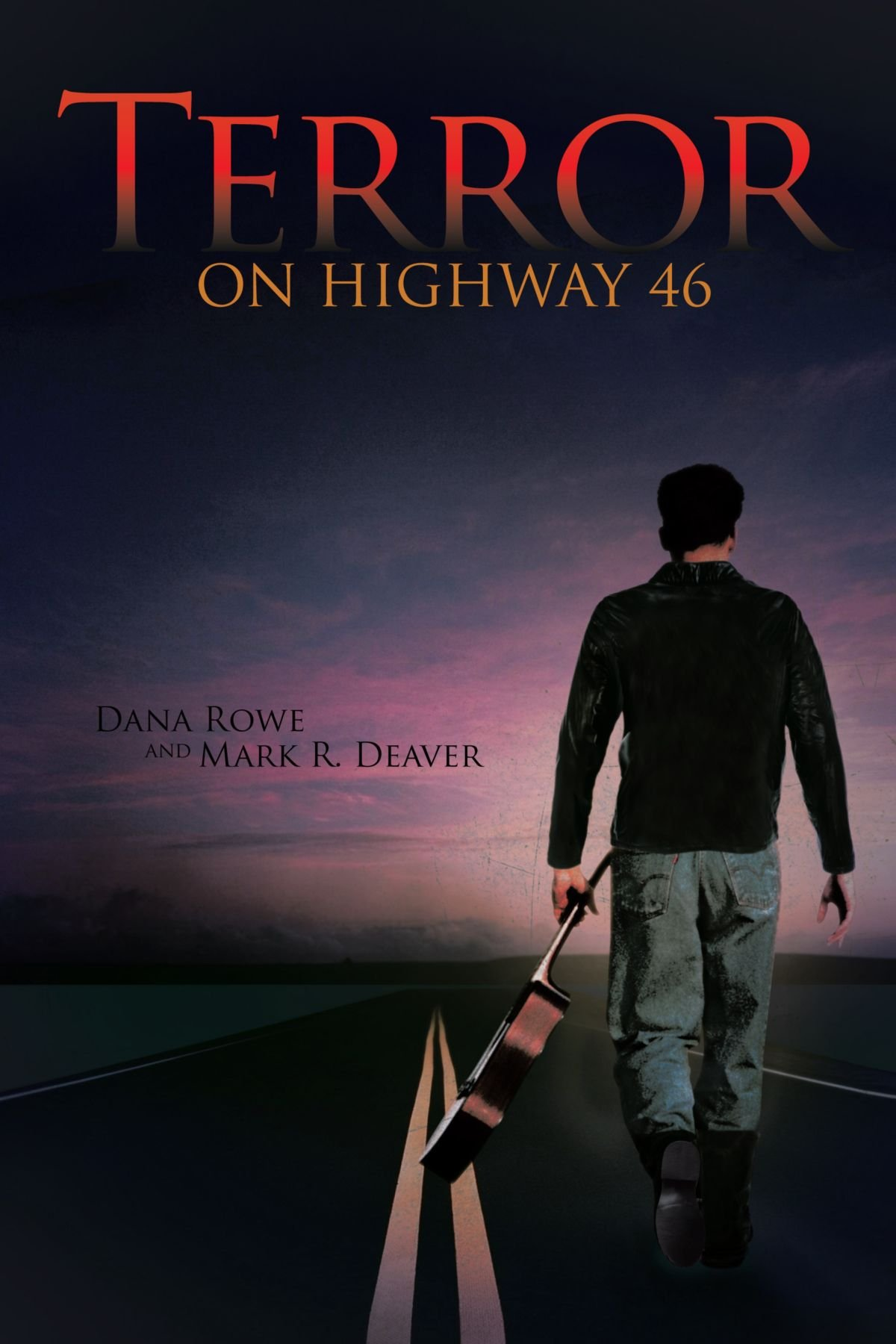 Terror on Highway 46 PDF ePub fb2 book