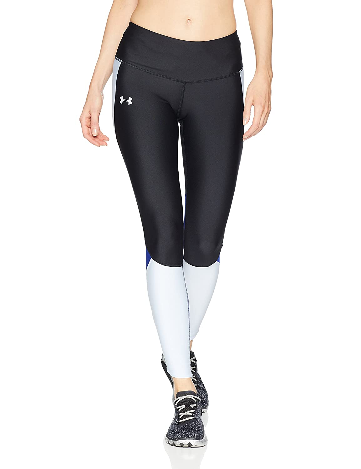 Under Armour Women's Armour Fly Fast Tights Under Armour Apparel 1320322