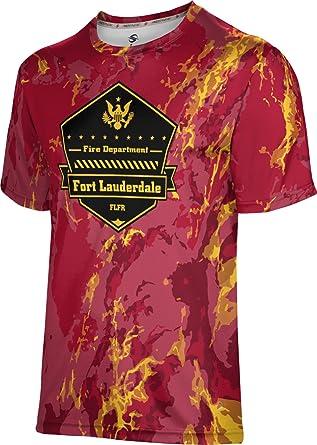 Amazon com: Boys' Fort Lauderdale Fire Rescue Fire