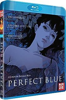 perfect blue blu ray