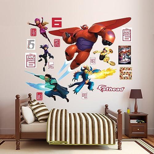 Big Hero 6 Collection