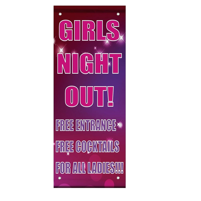 double ds ladies night