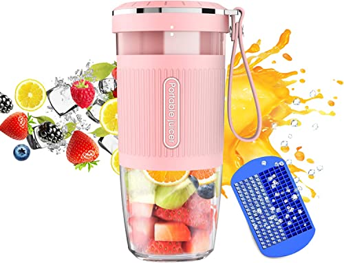 KLOUDI Portable Blender