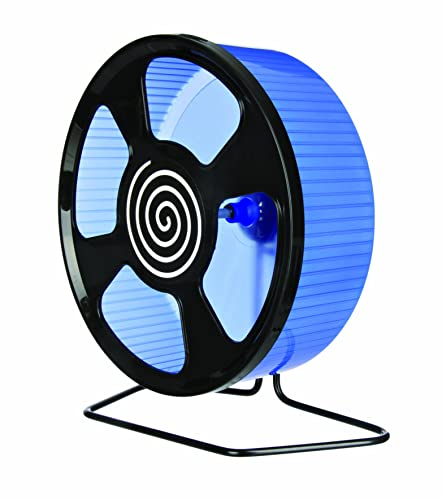 Trixie Exercise wheel, plastic, ø 20 cm