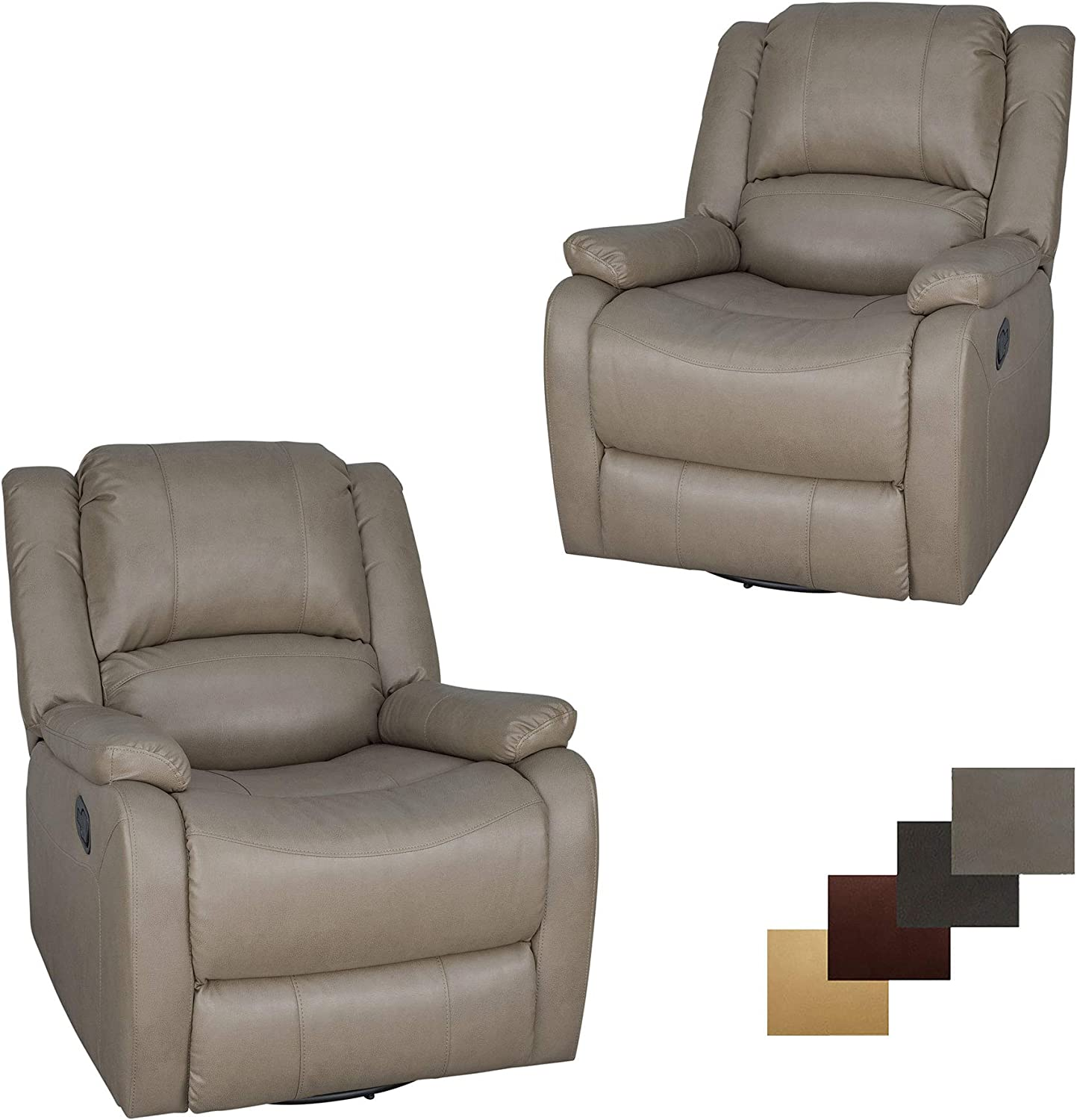 Best RV Recliners of 2020 – Relaxation Station Buyer's Guide