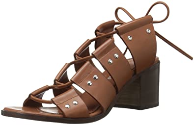 842cf8f0546 CHARLES DAVID Women s Birch Gladiator Sandal