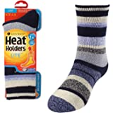 Heat Holders Women's Lite Thermal Casual Shoe Crew Socks