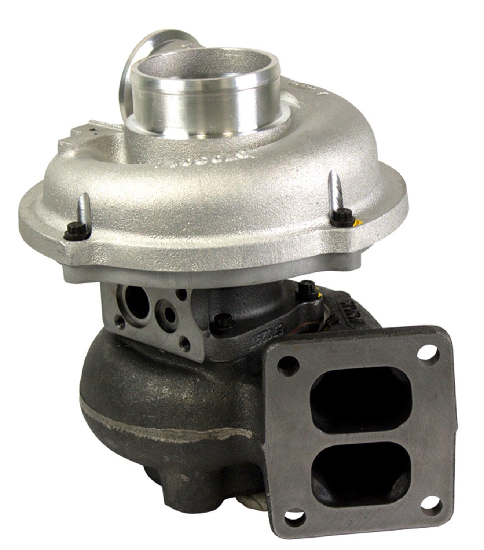 BD Diesel Performance 1047500 Turbo Thruster II Kit