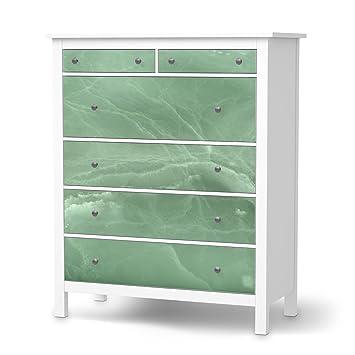 Möbeldekor für IKEA Hemnes Kommode 6 Schubladen ...