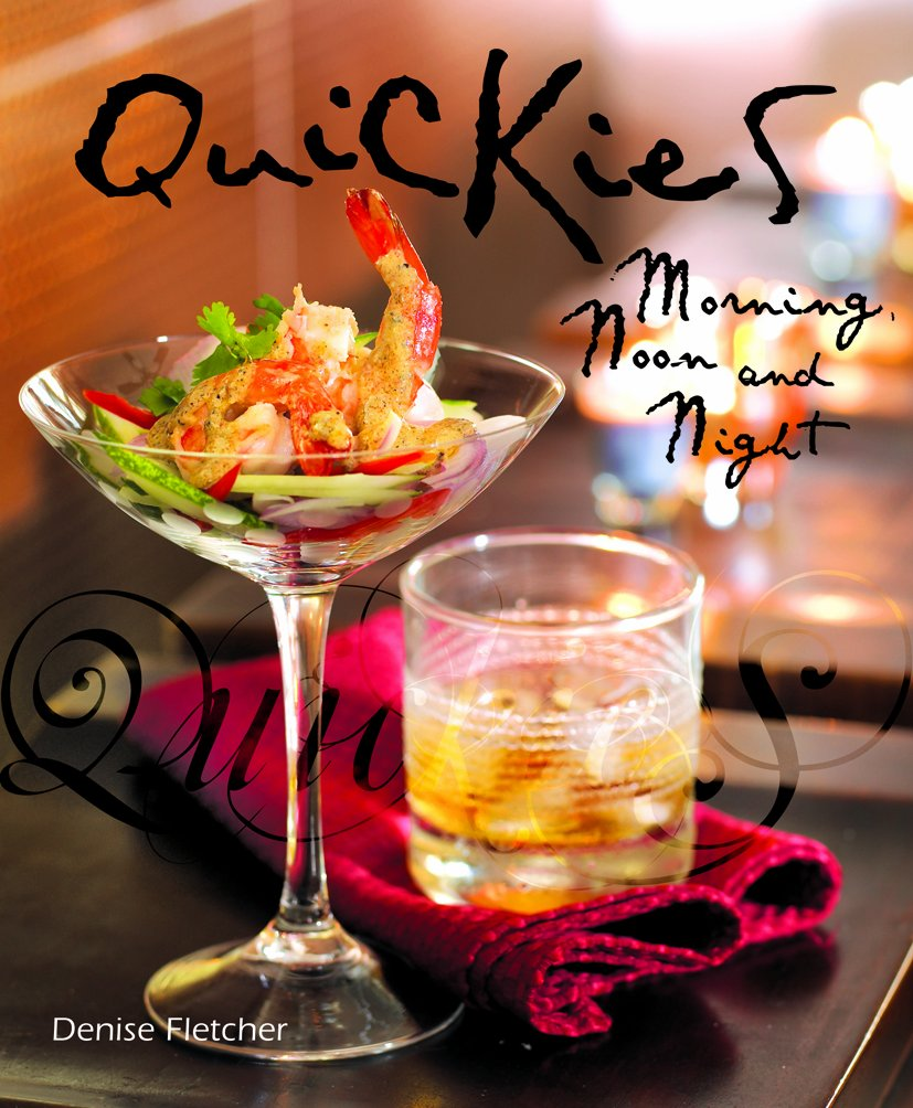 Quickies: Morning, Noon and Night pdf