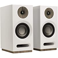 JAMO Studio Series S 803-WH - Altavoces para estantería (2 Unidades), Color Blanco