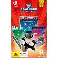 Hasbro Game Night - Nintendo Switch