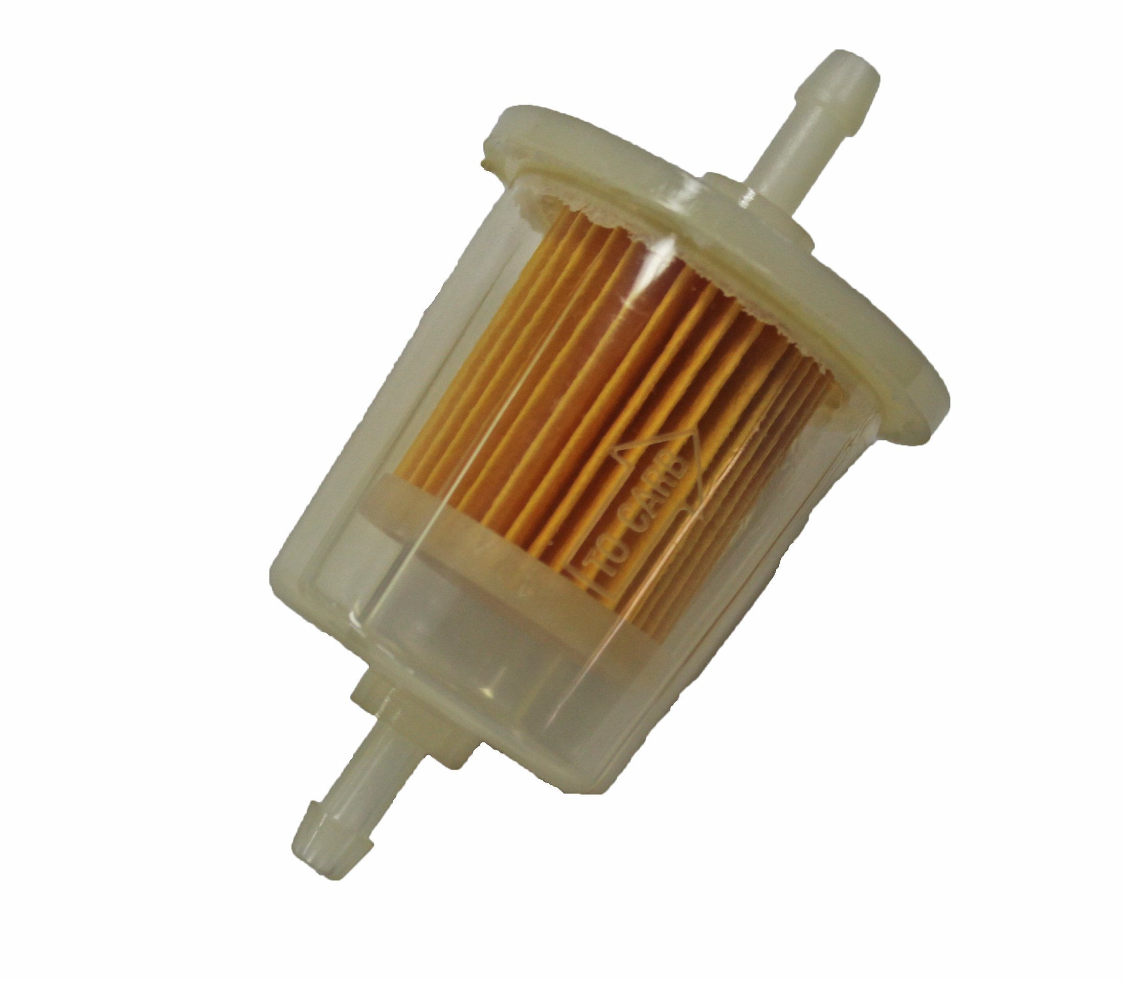 Shark Pressure Washers 89222720 Fuel Filter, 1/4-Inch, Plastic by Karcher
