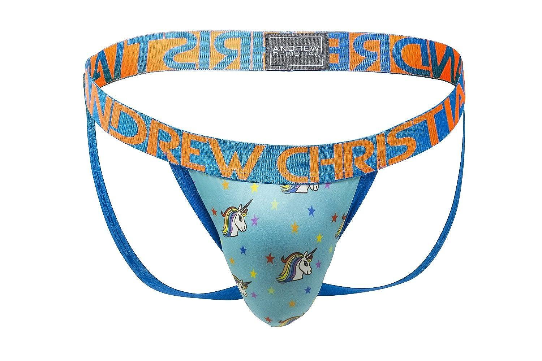 Andrew Christian Happy Unicorn Jock 90518