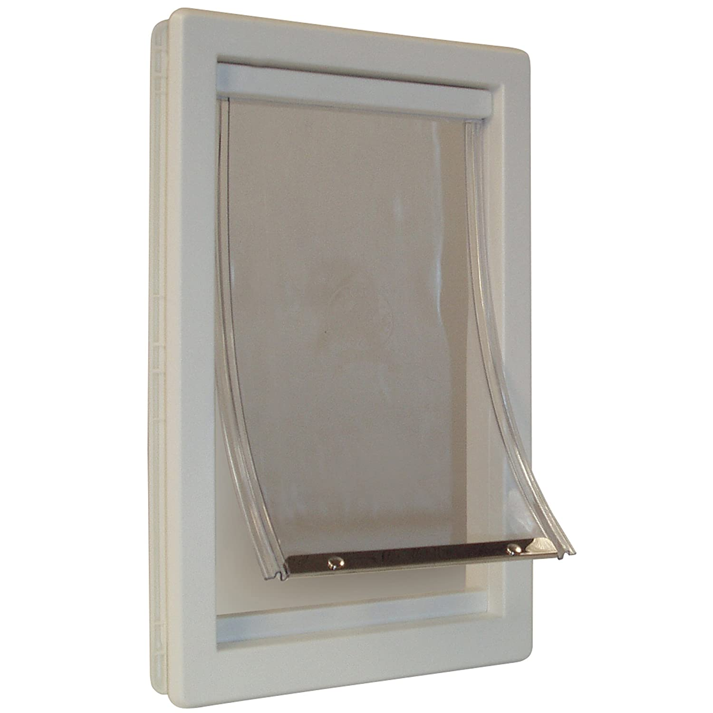 Amazon Ideal Pet Products Original Pet Door With Telescoping