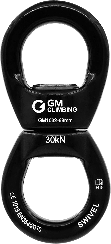 GM CLIMBING 35kN スイベルリング