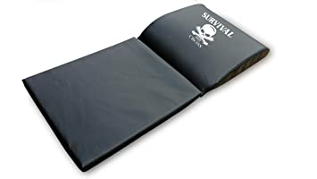 of range for pad mat exercise trainer full abdominal crunches ab sit motion mats up support product