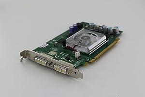 nVidia Quadro FX 550, FX550, 128MB,PCI-E VIDEO CARD,DELL XG859 - VCQFX550PCIEPB