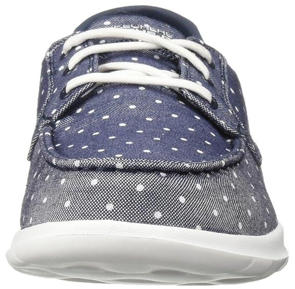 Skechers15437 Go Walk Lite Soleil Damen: