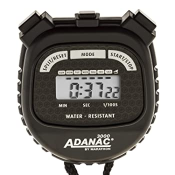 Marathon Adanac 3000 Swimming Stopwatch
