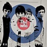 "Radio Sessions 1965 (Limited Edition Blue Vinyl) [10"" VINYL]"