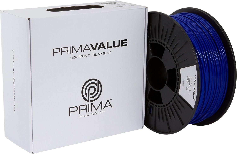 "PrimaValue/â/""/¢ Filament PLA 2.85mm Blanc 1 kg bobine"
