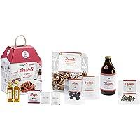 BUSIATE SICILIANE CON POMODORO CILIEGINO My Cooking Box x2 porzioni - Idea Regalo per la Festa della Mamma 2019