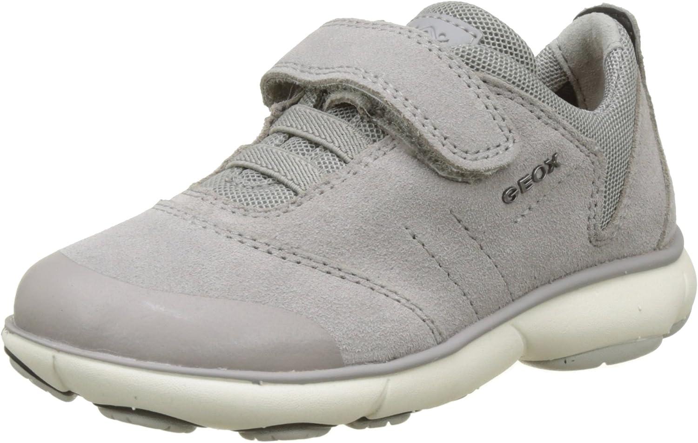 Boys/' Low-Top Sneakers Geox J Nebula a