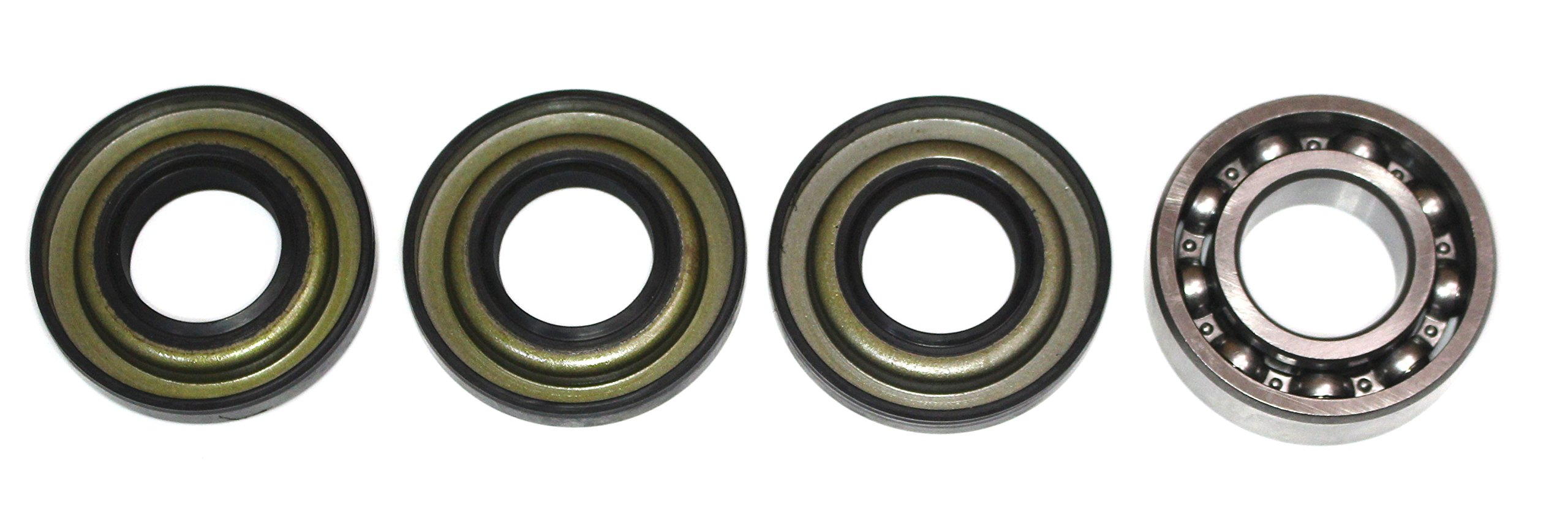 Bearing Housing Rebuild Kit Yamaha 05-08 Vx110 Deluxe Sport
