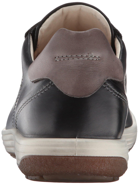 Ecco Footwear Womens Chase II Lace Shoe, Black, 39 EU/8-8.5 M US by ECCO (Image #2)