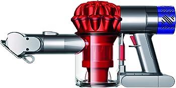 Dyson V6 Top Dog HEPA Handheld Vacuum