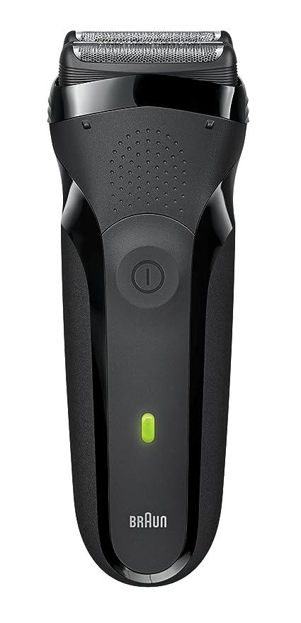 Braun Series 3 300s - Afeitadora (Máquina de afeitar de láminas ... 0fce685688c8