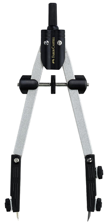 Faber-Castell 174035 Compas à réglage instantané 3,5mm