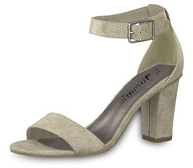 Tamaris 1 1 28397 20 Damen Sandale, Sandalette, Sommerschuhe für die modebewusste Frau