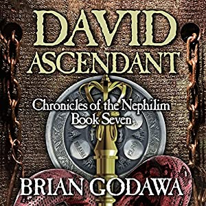 David Ascendant  Audiobook