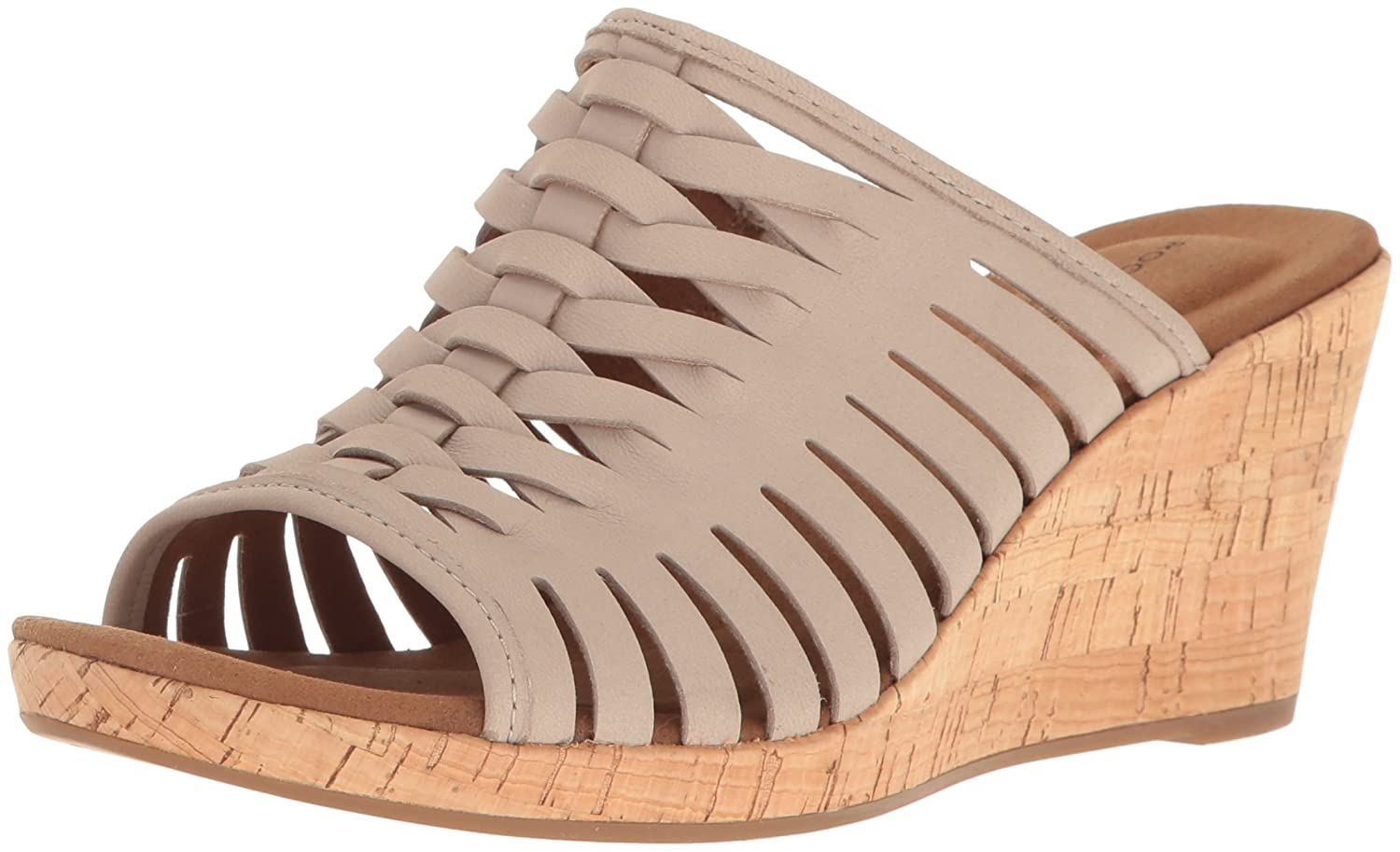 Rockport Frauen Briah Fischer Simply Schuhe Simply Taupe Fischer Taupe Simply ... 0b62ee