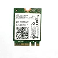 Intel Carte Wireless-AC 7265 2x2 AC + BT M.2