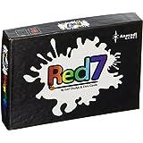 Asmadi Games Red 7 Card Game