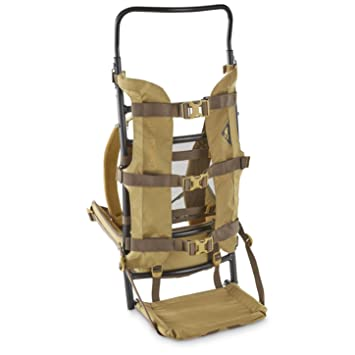 Browning Bull 1000 Exterior Frame Pack: Amazon.co.uk: Sports & Outdoors