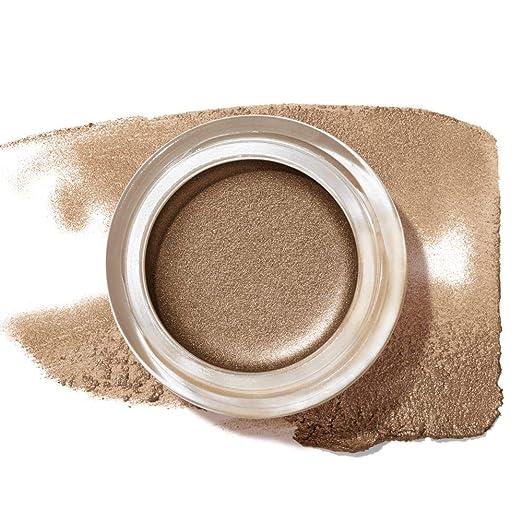 Amazon.com : Revlon Colorstay Creme Eye Shadow, Longwear Blendable Matte or Shimmer Eye Makeup with Applicator Brush in Bronze Brown, Caramel (710) : Beauty