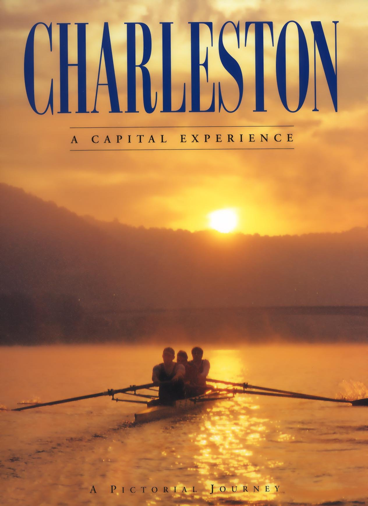Read Online Charleston A Capital Experience pdf