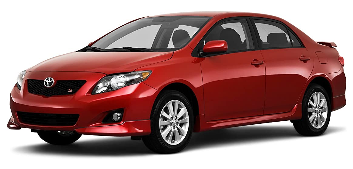 2010 toyota corolla reviews images and specs vehicles. Black Bedroom Furniture Sets. Home Design Ideas