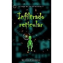 Infiltrado reticular (La saga de los borelianos nº 1) (Spanish Edition) Sep 8, 2015