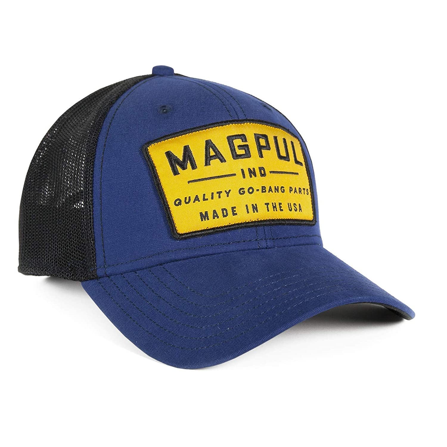 50% price buying cheap cozy fresh Magpul Go Bang Mid Crown Snapback Cap Cotton/Polyester Coyote ...