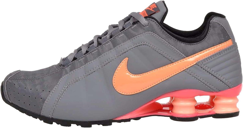 Nike Womens Shox Junior Athletic