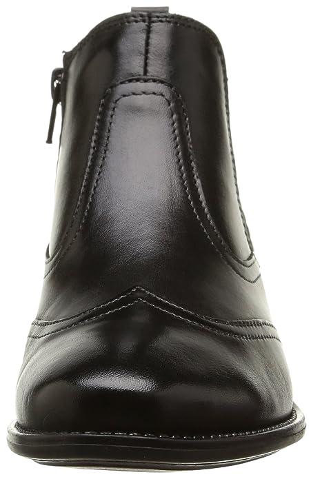 Tamaris - 25001, Stivali Chelsea da donna, nero (black001), 41: Amazon.it:  Scarpe e borse