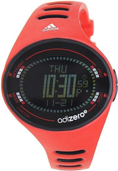 Relojes Hombre adidas Performance ADIDAS ADIZERO ADP3512: Adidas: Amazon.es: Relojes